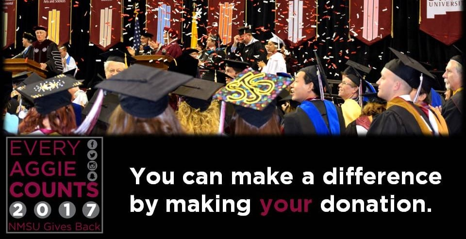 Make your donation, help students graduate!