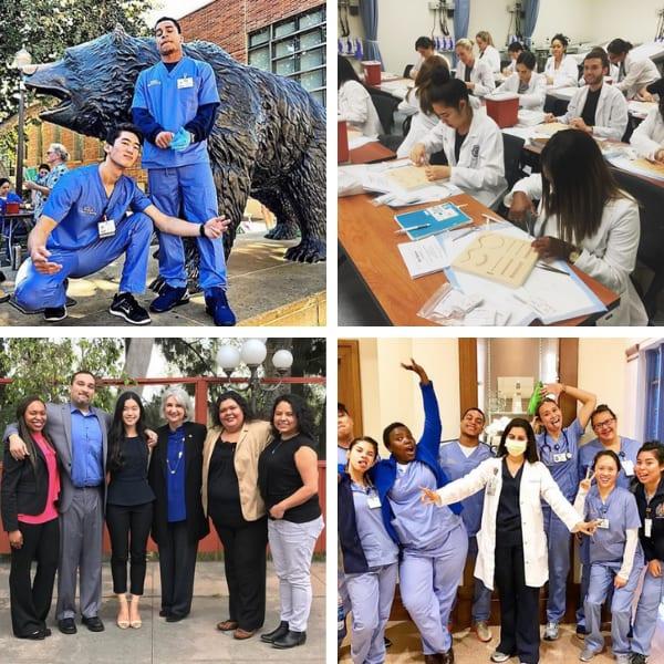 More photos of the UCLA Nursing community!