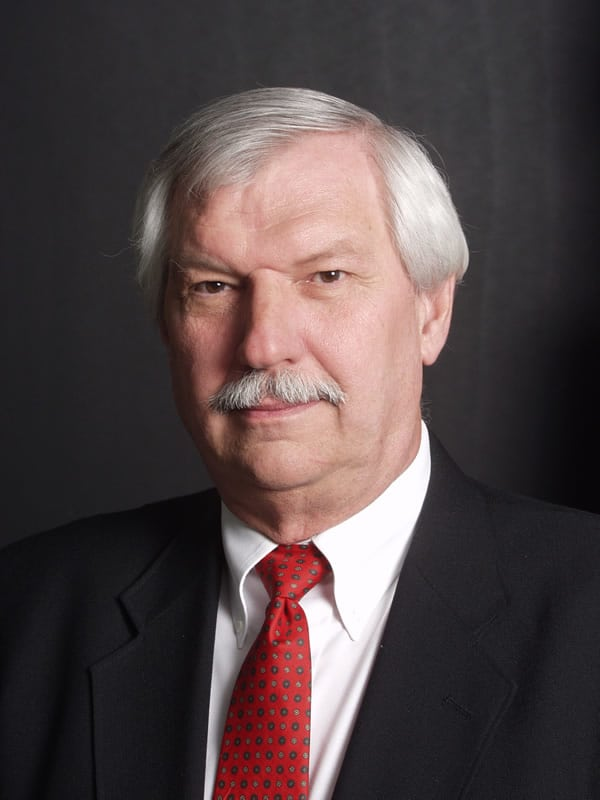 Dr. Mattew Witczak