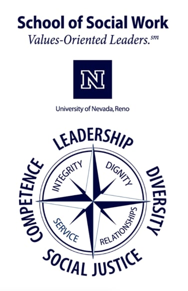 School of Social Work logo
