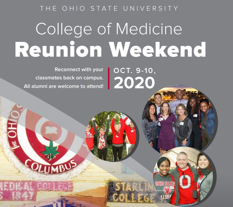 College of Medicine Reunion