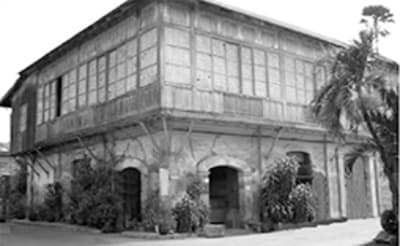 Past Projects | Philippine Nationality Room