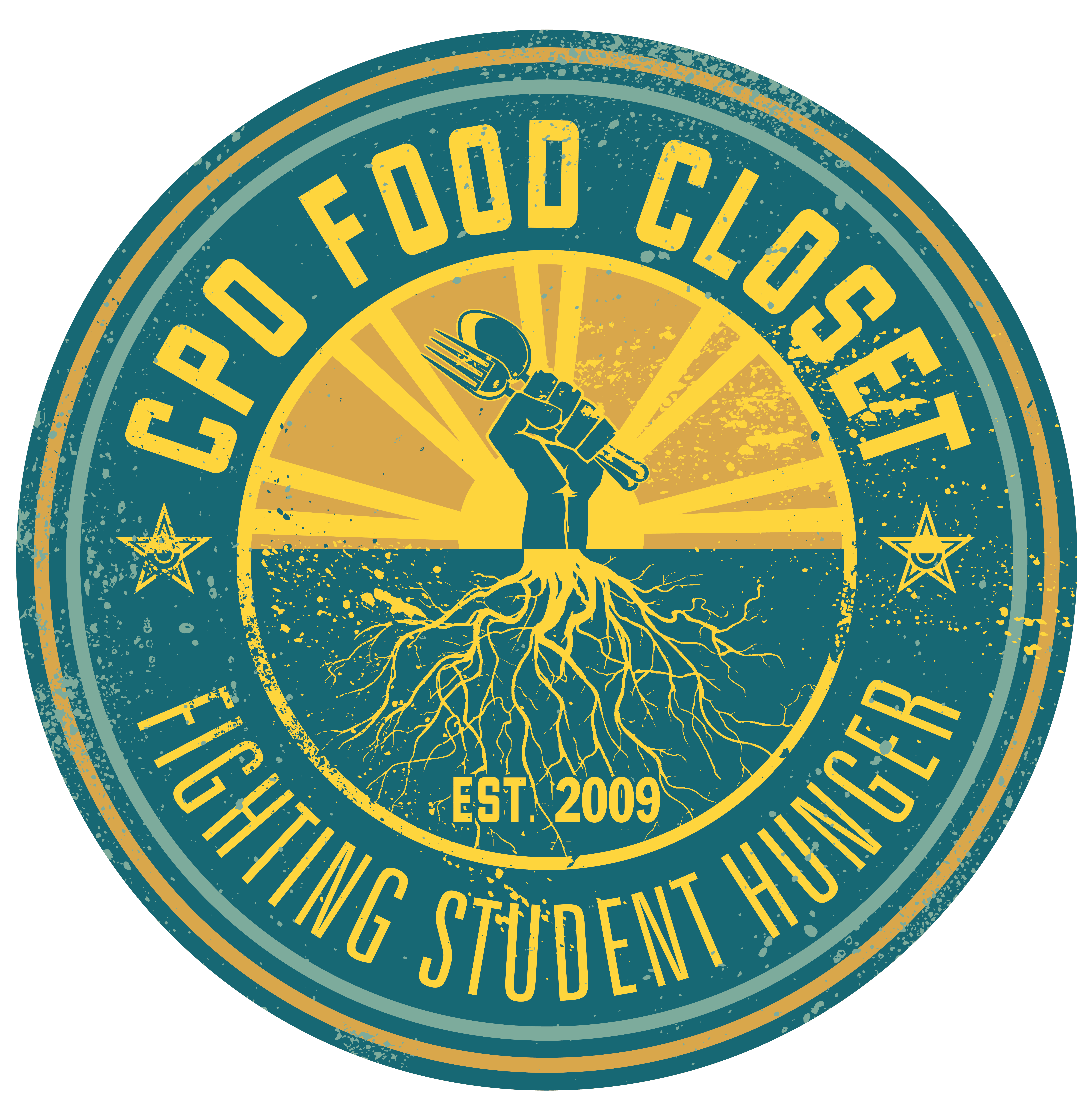 CPO Food Closet: Fighting Student Hunger