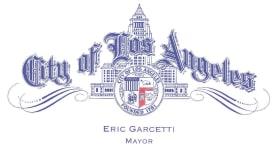 City of Los Angeles, Mayor Eric Garcetti