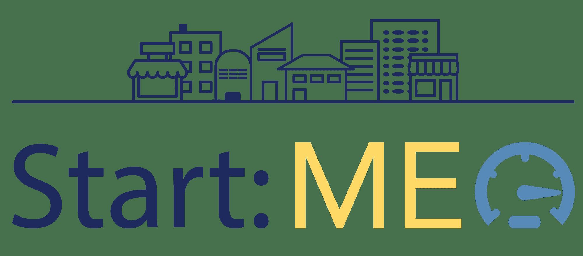 Start:ME Logo