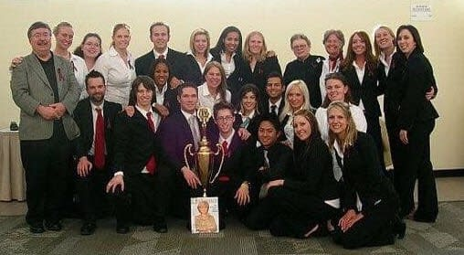 2006 IMC Team Photo