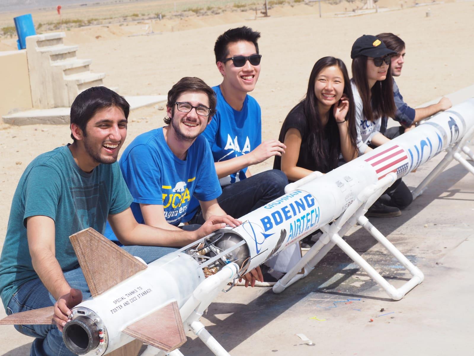 Airframe Team