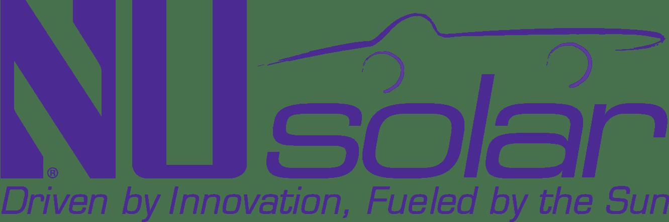 NUsolar Logo