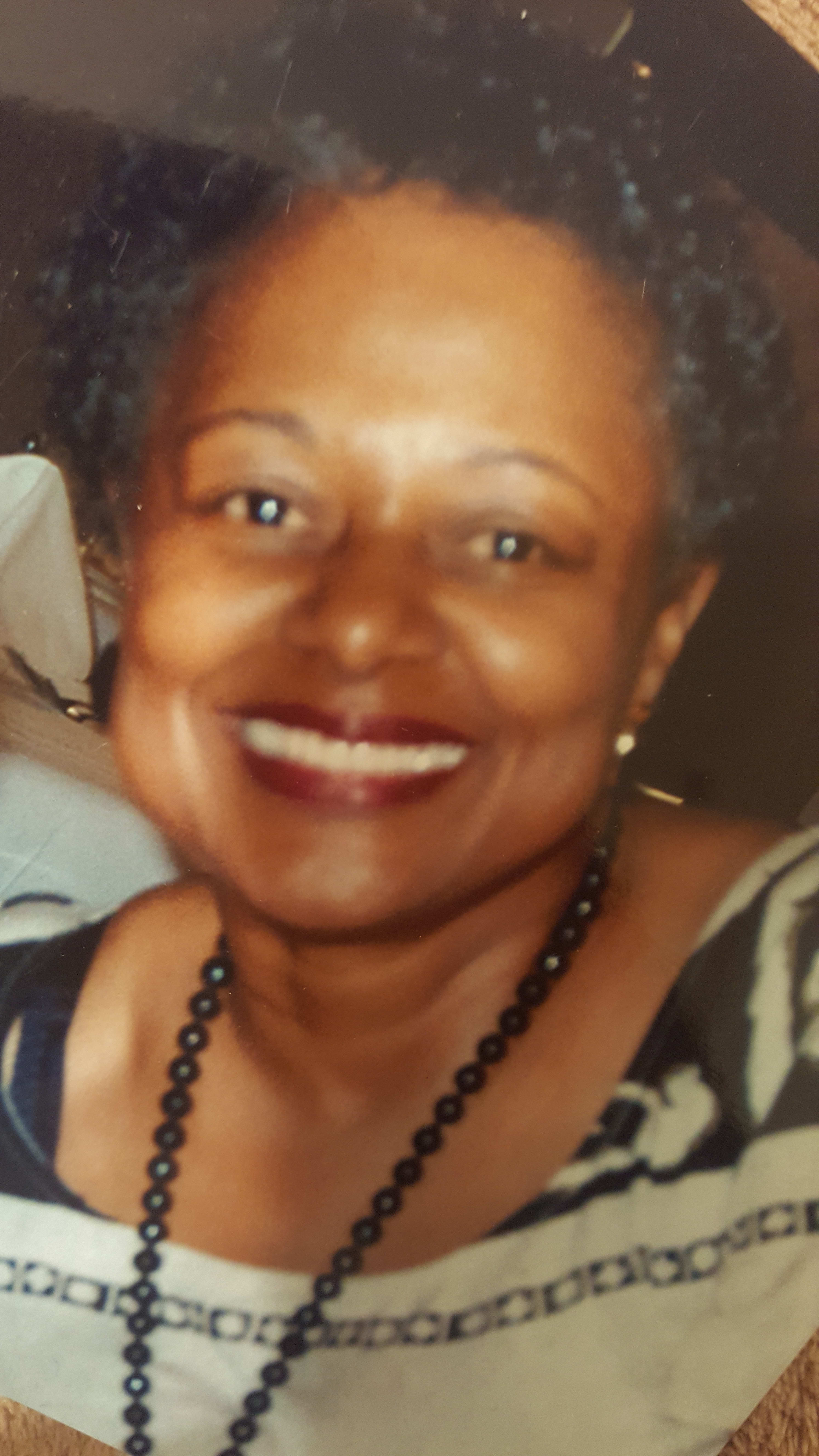 Janice Clementine Douglas
