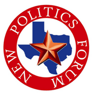 New Politics Forum Logo