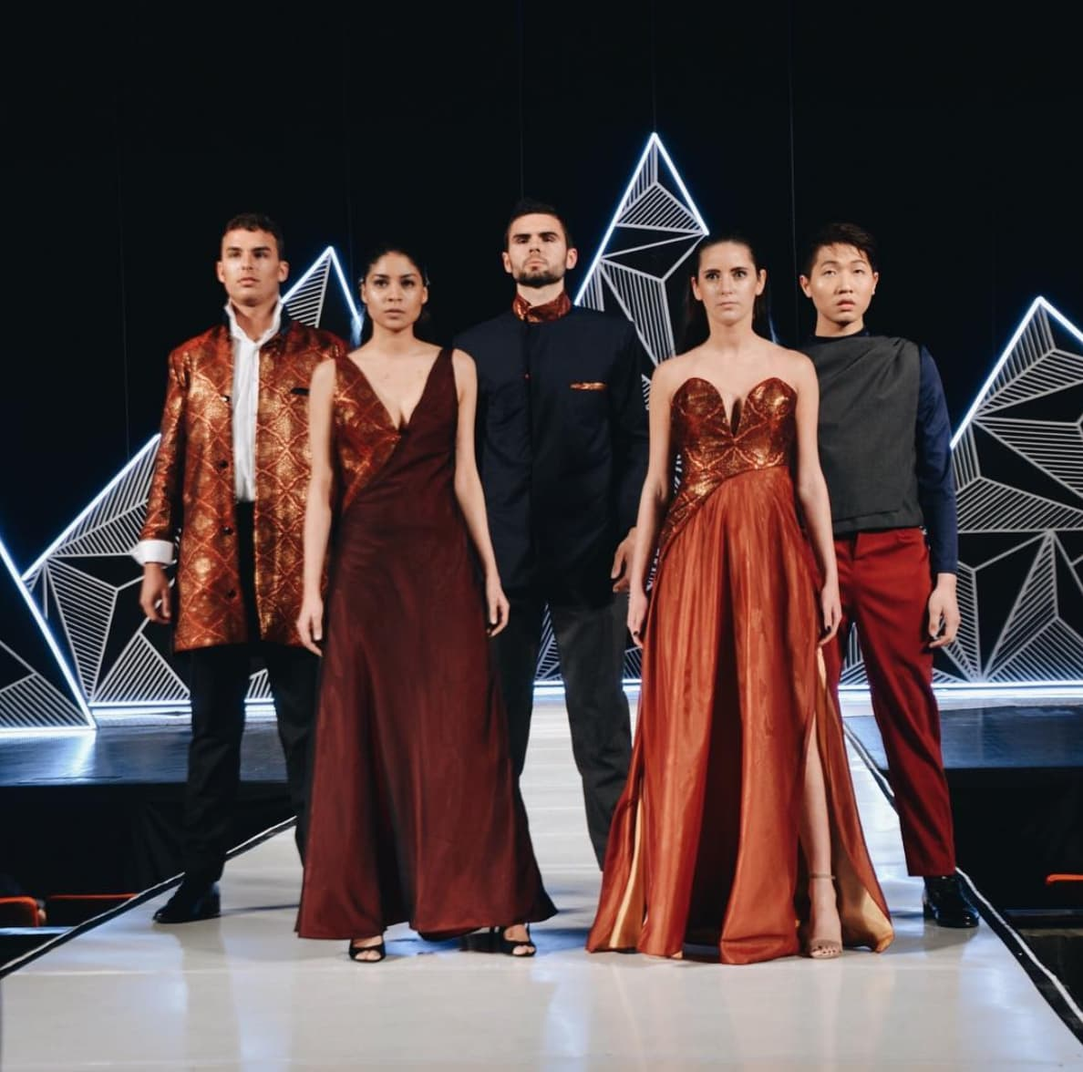 Past Projects The Fashion Show 2019