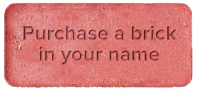 Purchase your Mirror Lake brick today.