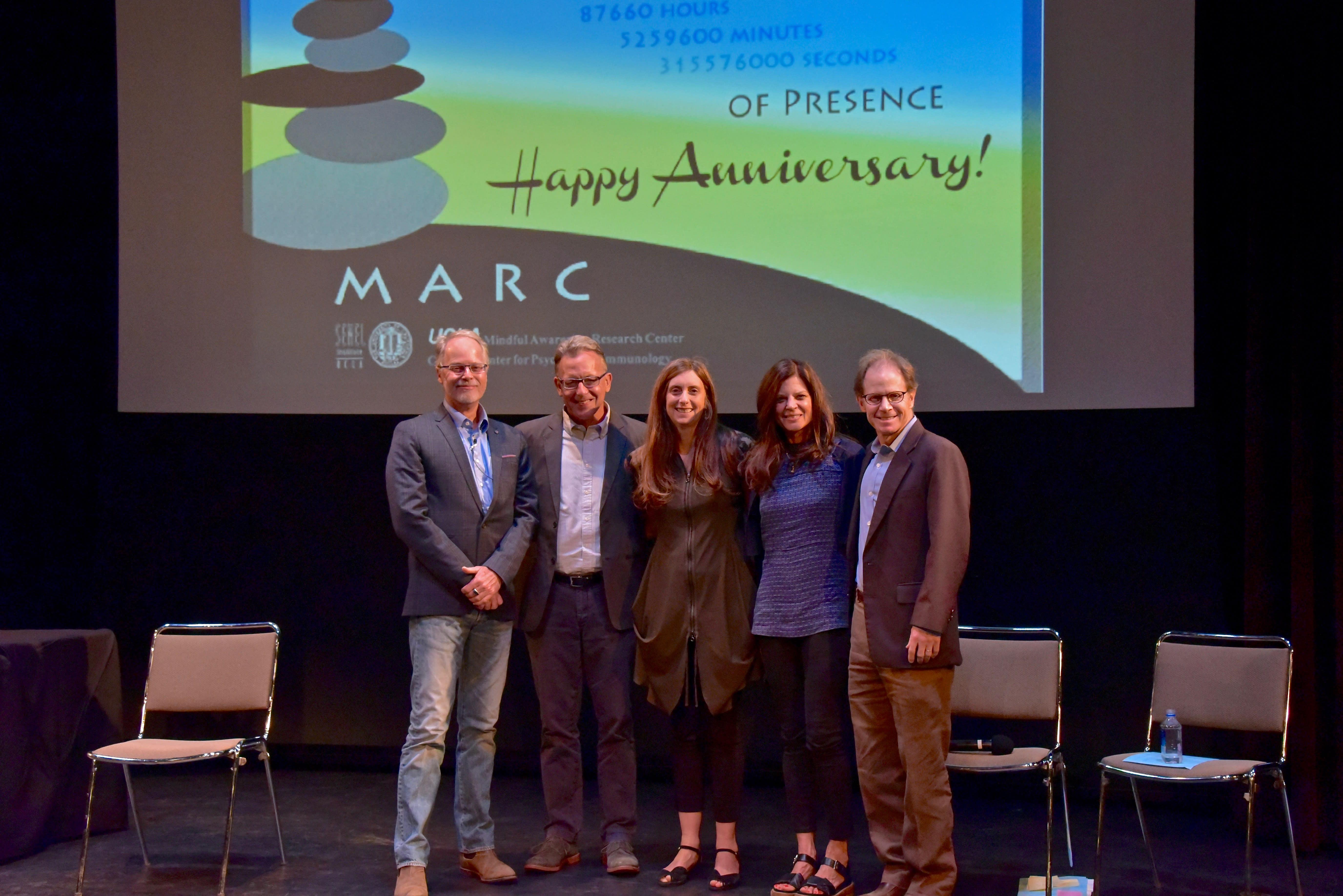 marc 10 year anniversary