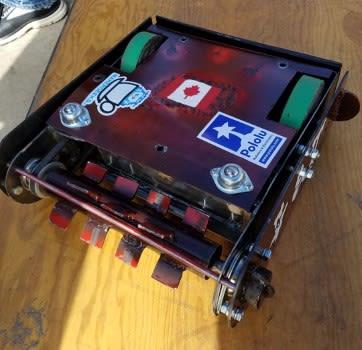 SIU Carbondale | SIU Robotics ATMAE