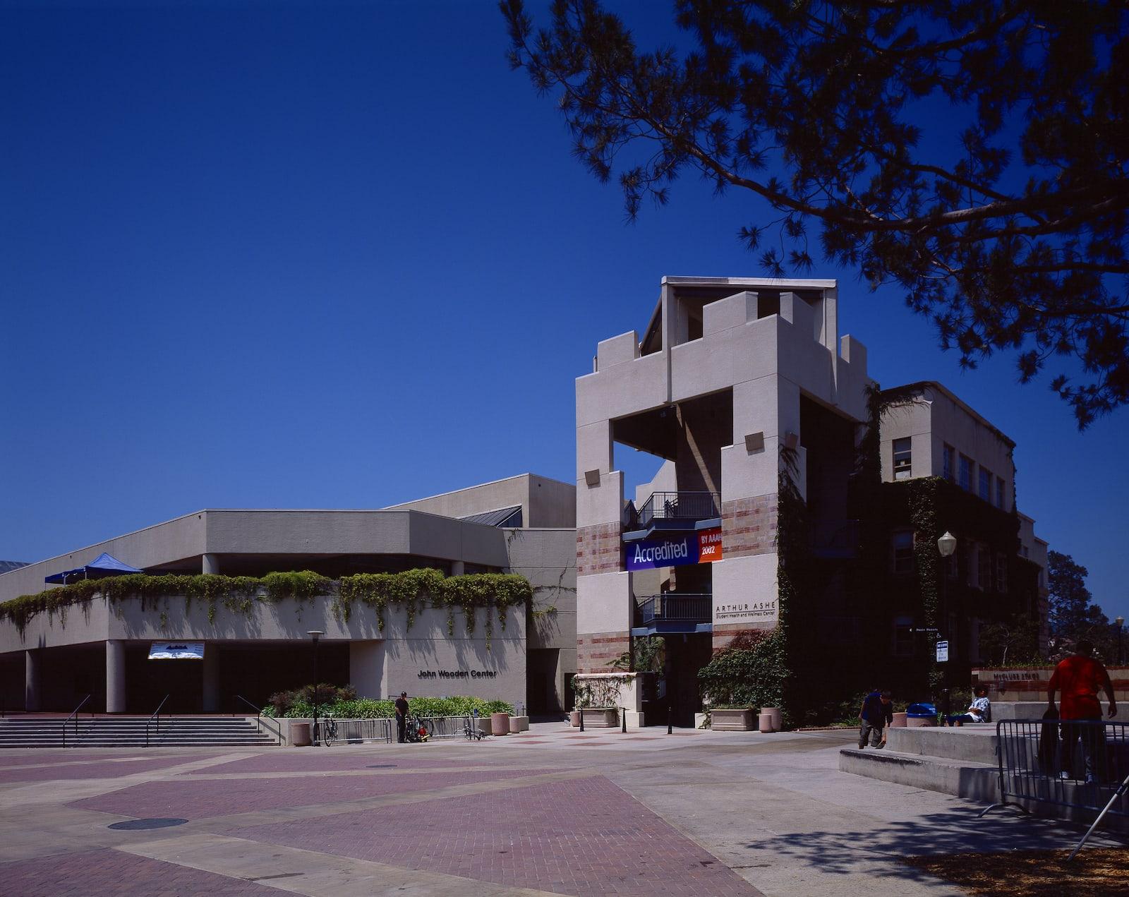 ashe center