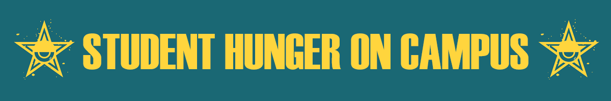 Student Hunger on Campus