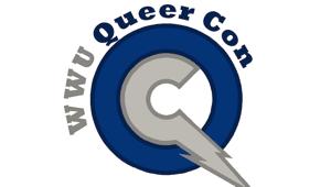 WWU Queer Con Logo