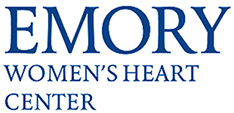 Emory Women's Heart Center Logo