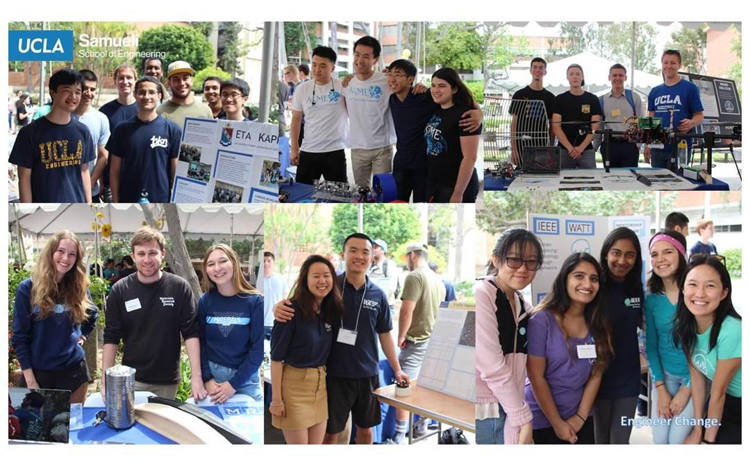 UCLA Engineering Student Leaders