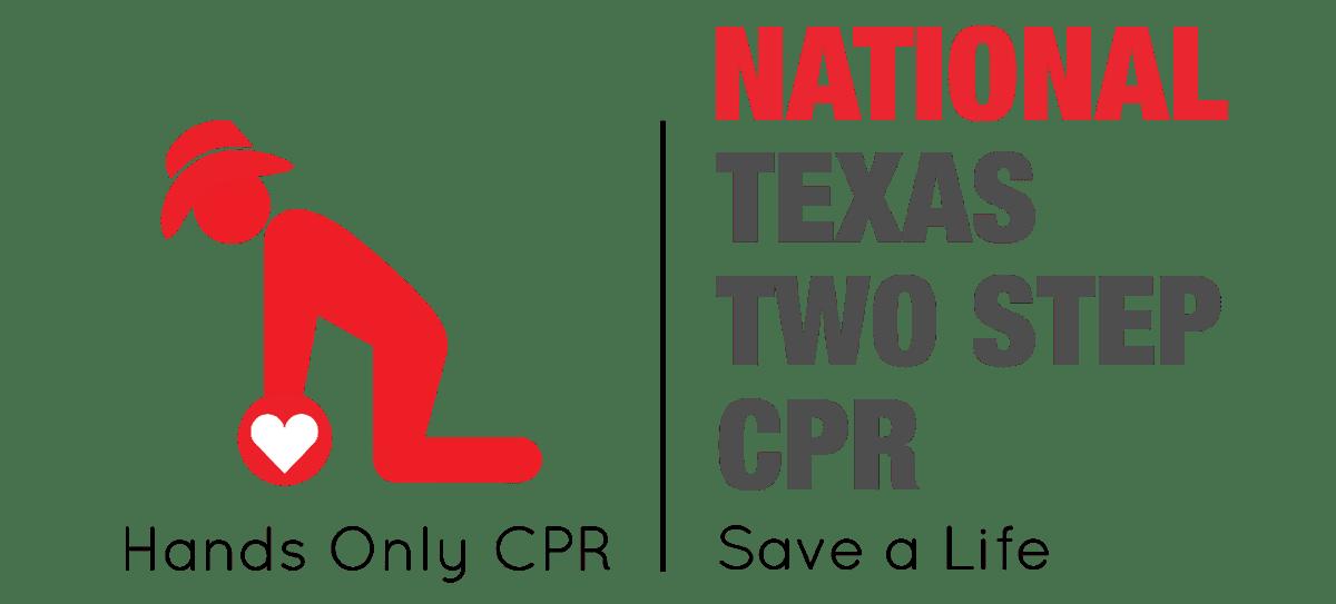 Texas Two Step event logo