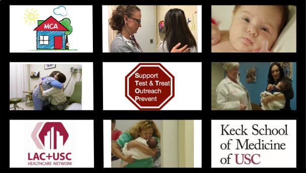 Usc Usc Mca Stop Campaign Stop New Hiv Infections In Infants