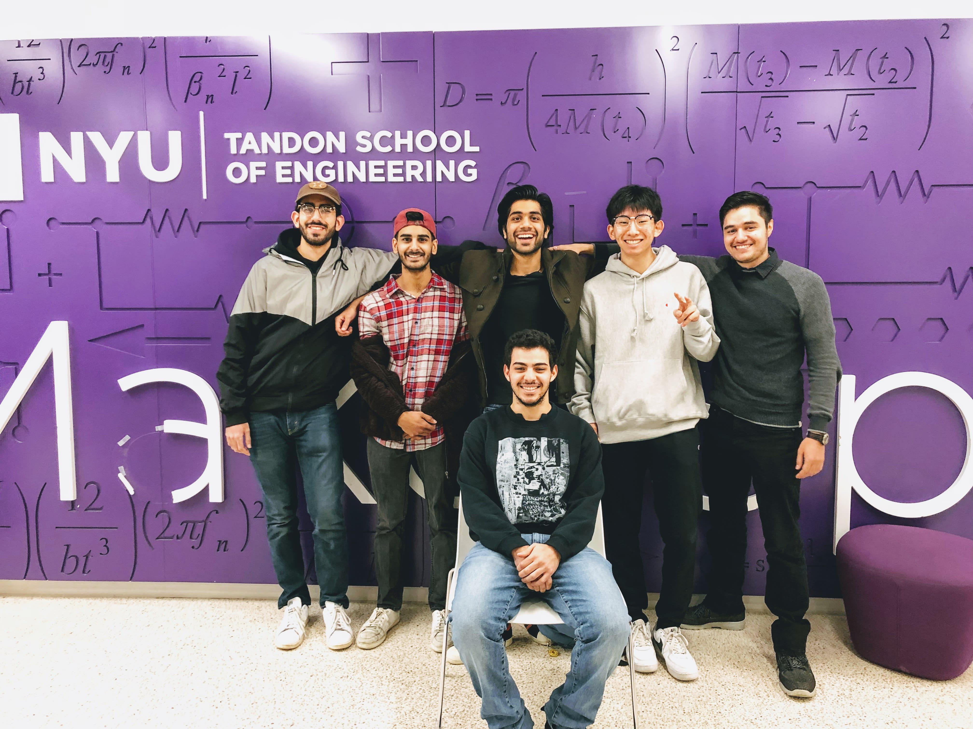 NYU Tandon Aero Team