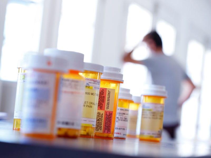 Fight the Opioid Epidemic