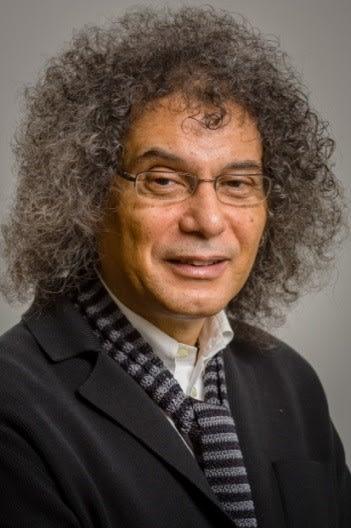 Carlos M. Ortiz