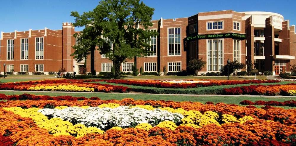 Gaylord College