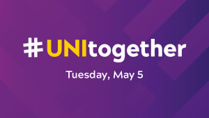 #UNItogether Scholarship Fund