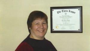 Nannette Dahlgren Scholarship