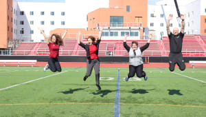 Support Wellness Courses & Physical Education at MIT