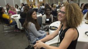 Women in Science & Engineering (CPP WiSE)