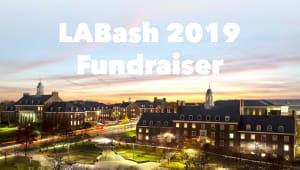 Send Student ASLA To LABash 2019