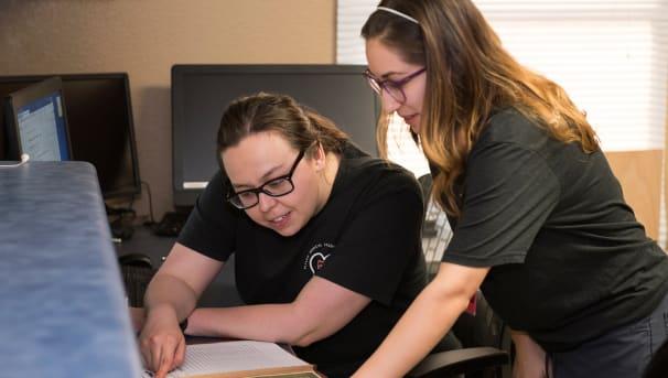 TTUHSC El Paso Medical Student Run Clinic Image