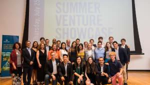 Arthur M. Blank Center for Entrepreneurship
