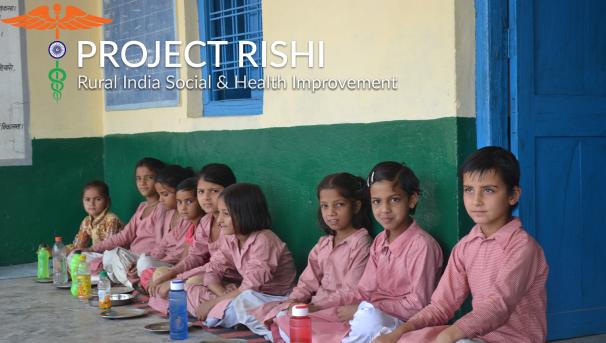 Project RISHI Image