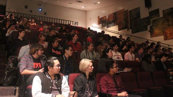 Animation Student Scholarships Image