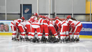 Support SHU Women's Hockey Alumni, Friends, and Family Campaign!