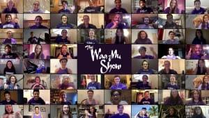 The Secret of Camp Elliott (The Waa-Mu Show)