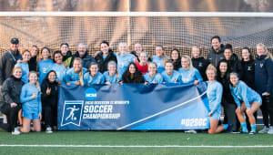 Help Support WWU Women's Soccer