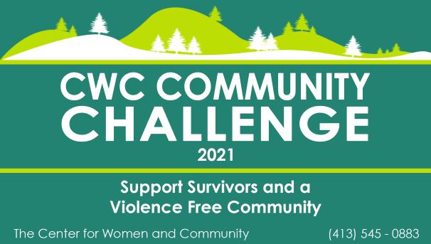 CWC Community Challenge