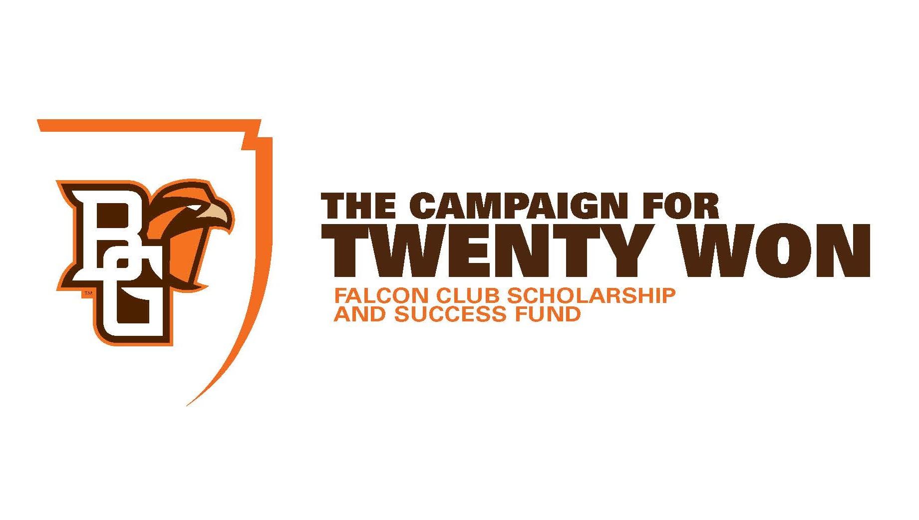 The Campaign for Twenty Won