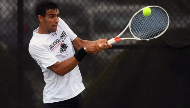 MyTeam- Men's Tennis Image