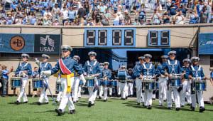 USAFA Drum and Bugle Corps