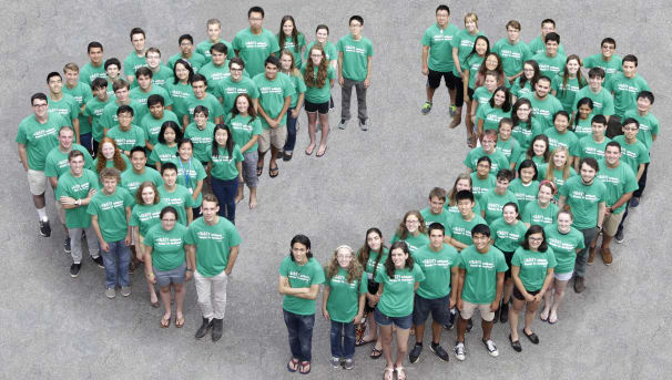 Class of 2019 Campus Life Enhancement Image