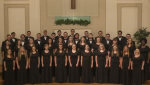 Send MSU Concert Choir to Spain!