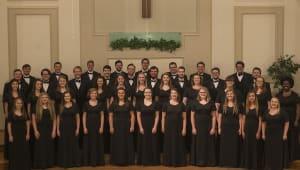 Send MSU Concert Choir to Spain!