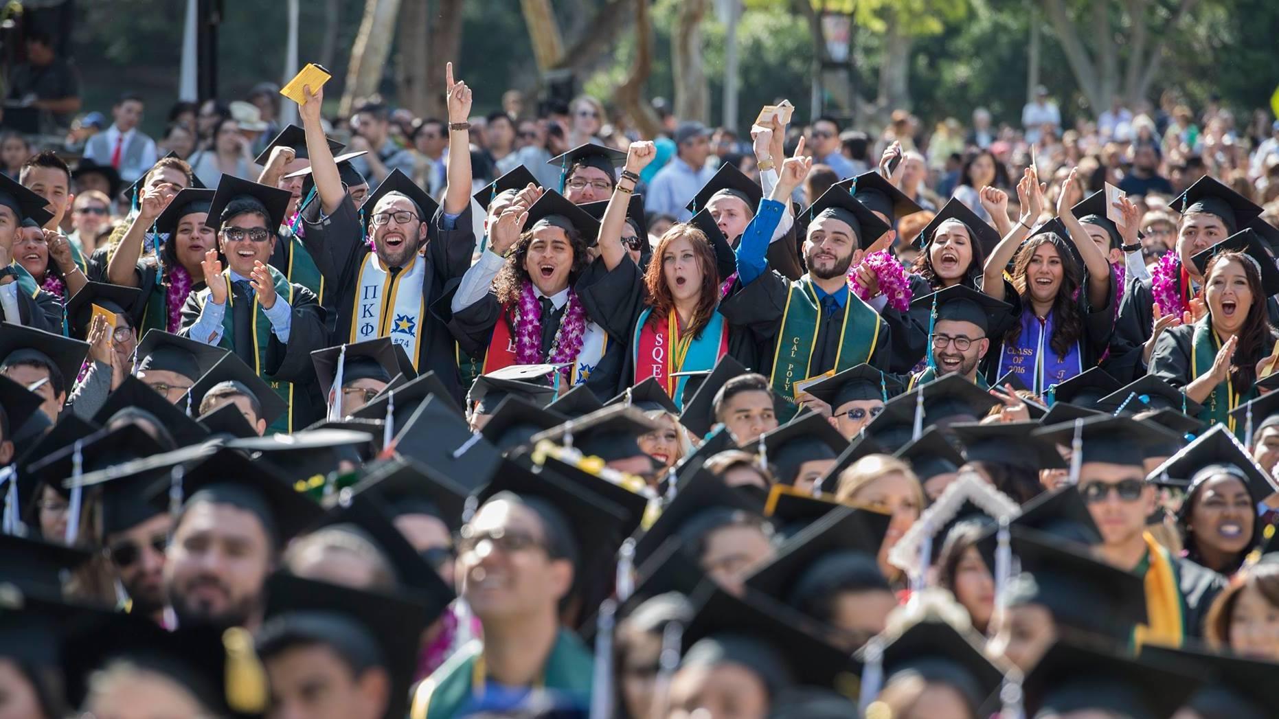 EOP Graduates