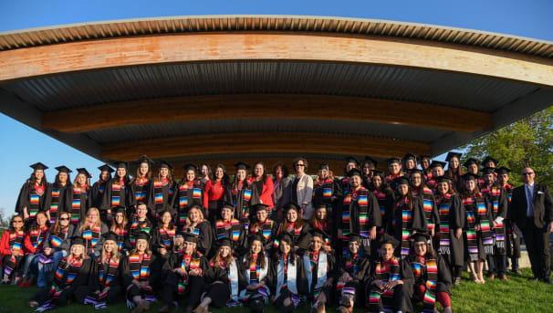 Celebrate Diversity at WSU Tri-Cities Image